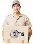 AMS have a team of nationwide service engineers and a technical support team