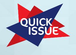 quick issue