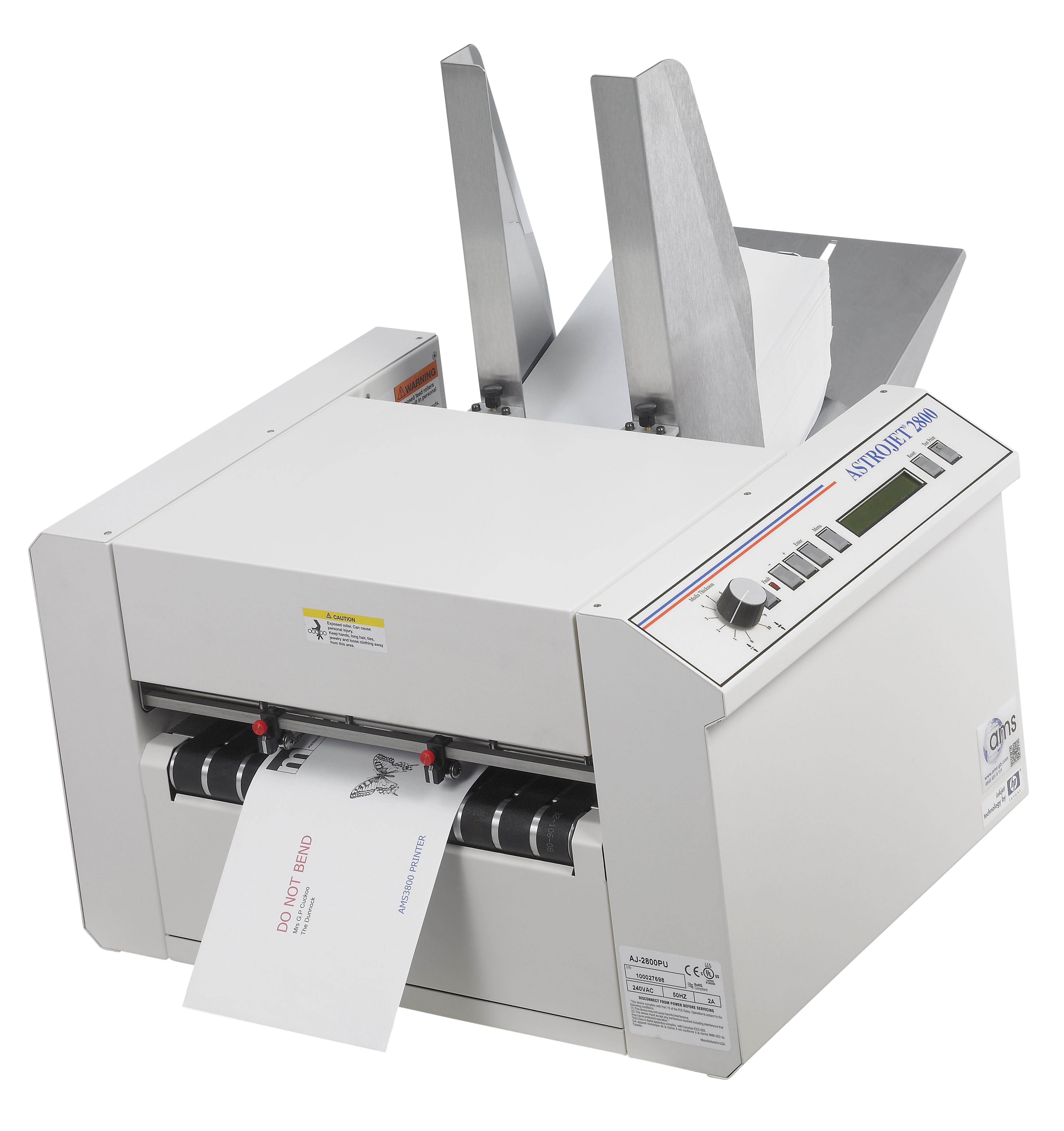 enterprise color all the impressia in printer feeder digital with press envelope best