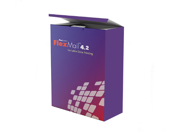 flexmail 4 box