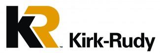 Kirk-Rudy Full Logo