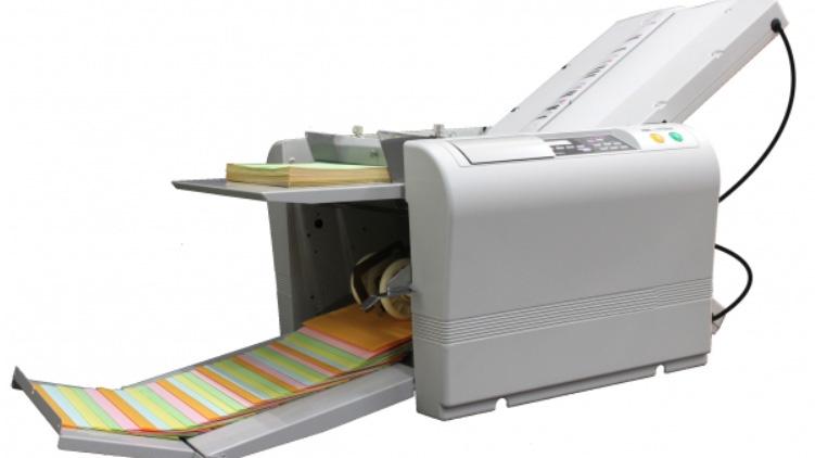 Folding Machine PF460